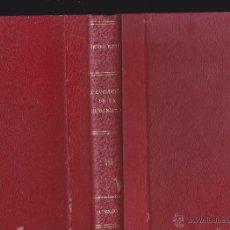 Libros antiguos: LA EVOLUCIÓN DE LA HUMANIDAD ·· III ·· EL LENGUAJE ··HENRI BERR ·· ED. CERVANTES · 1925. Lote 41268742