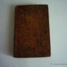 Libros antiguos: JOSÉ MARÍA DE PEREDA. BOCETOS AL TEMPLE / TIPOS TRASHUMANTES. 4ª EDICIÓN 1922.. Lote 41294215