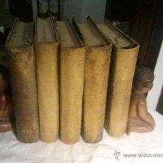 Libros antiguos: F. LAURENT : ESTUDIOS SOBRE LA HISTORIA DE LA HUMANIDAD 1879. Lote 41308265