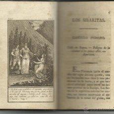Libros antiguos: LOS SIBARITAS. Lote 41322197