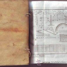 Libros antiguos: PLUCHE, ABAD M: ESPECTACULO DE LA NATURALEZA TOMO IX IBARRA 1757. Lote 41324075