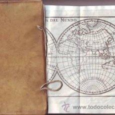 Libros antiguos: PLUCHE, ABAD M: ESPECTACULO DE LA NATURALEZA TOMO VIII, PARTE QUARTA. IBARRA 1757. Lote 41325303