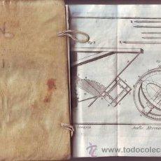 Libros antiguos: PLUCHE, ABAD M: ESPECTACULO DE LA NATURALEZA PARTE V. TOMO X. IBARRA 1757. Lote 41325495