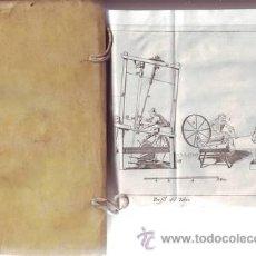 Libros antiguos: PLUCHE, ABAD M: ESPECTACULO DE LA NATURALEZA PARTE VI. TOMO XII. IBARRA 1757. Lote 41327518