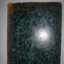 Libros antiguos: COLECCION DE TROZOS Y MODELOS. 10ª EDICIÓN. ANGEL MARÍA TERRADILLOS. TOMO I. 1895.. Lote 41334868