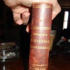 Libros antiguos: OBRAS DE SANTA TERESA - LAS CUATRO ÉPOCAS SEGUNDO TOMO - JUAN RUIZ DE ALARCON . Lote 41337116