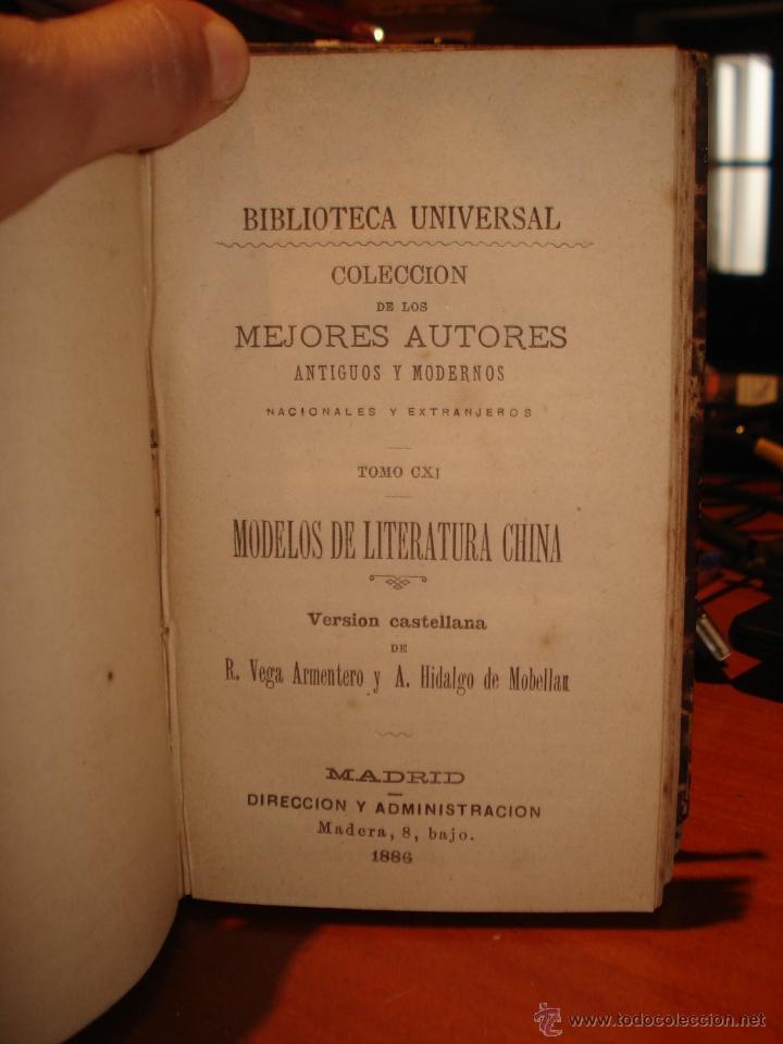 Libros antiguos: biblioteca universal, 1881, Fausto , R. Vega y A. Hidalgo de Mobellau - Foto 4 - 41354431