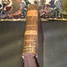Libros antiguos: BARCELONA CAUTIVA, O SEA DIARIO EXACTO DE LO OCURRIDO EN LA MISMA CIUDAD MIENTRAS LA OPRIMIERON LOS . Lote 41364061