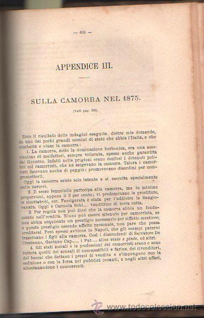 Libros antiguos: LUOMO DELINQUENTE POR EL PROF. CESARE LOMBROSO. FRATELLI BOCCA. ROMA TORINO FIRENZE 1878 - Foto 19 - 26532069