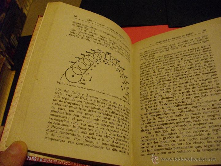 Libros antiguos: INTERESANTISIMO LIBRO COMO Y CUANDO ACABARA EL MUNDO?. - PUIG, IGNACIO 2ª EDICION VER FOTOS. - Foto 3 - 41462552