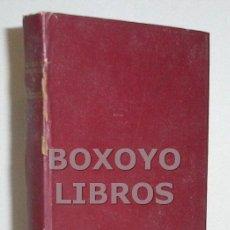 Libros antiguos: MAUROIS, ANDRÉ. CLIMATS. PRIMERA EDICIÓN EN FRANCÉS. Lote 41535928