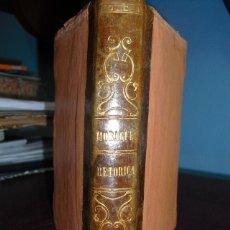Libros antiguos: 1837 COMPENDIO DEL ARTE DE HABLAR Y COMPONER EN PROSA Y VERSO MORAGUES PRO. Lote 41574171