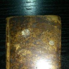 Libros antiguos: EL PLUTARCO DE LA JUVENTUD. TOMO III. AÑO 1804. IMPRENTA DE LA VIUDA DEL BARCO.. Lote 41576837