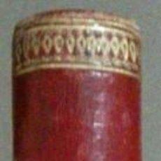 Libros antiguos: CUENTOS Y NOVELAS. BIBLIOTECA LA OPINIÓN (VALENCIA). 11 NOVELAS EN UN TOMO (1864-1866) INENCONTRABLE. Lote 41588777