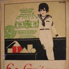 Libros antiguos: EL GRAFICO.EDITORIAL SATURNINO CALLEJA.SEXTA PARTE.388 PG 8ª.. Lote 26455814