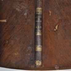 Libros antiguos: EJERCICIOS DE TRADUCCIÓN GRADUADA DE FRANCÉS A ESPAÑOL Y DE ESPAÑOL A FRANCÉS, RM64832. Lote 41666207