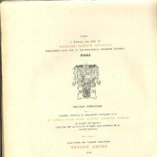 Libros antiguos: HISTOIRE ET PHILOSOPHIE DES STYLES. HENRY HAVARD, 1899. 2 VOLS.. Lote 23837603
