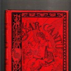 Libros antiguos: HISTORIA UNIVERSAL POR CÉSAR CANTÚ TOMO DÉCIMO BARCELONA J. ROMÁ. Lote 41764691