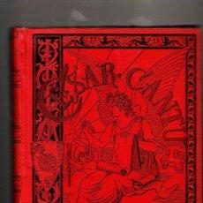 Libros antiguos: HISTORIA UNIVERSAL POR CÉSAR CANTÚ TOMO UNDÉCIMO BARCELONA J. ROMA. Lote 41790974