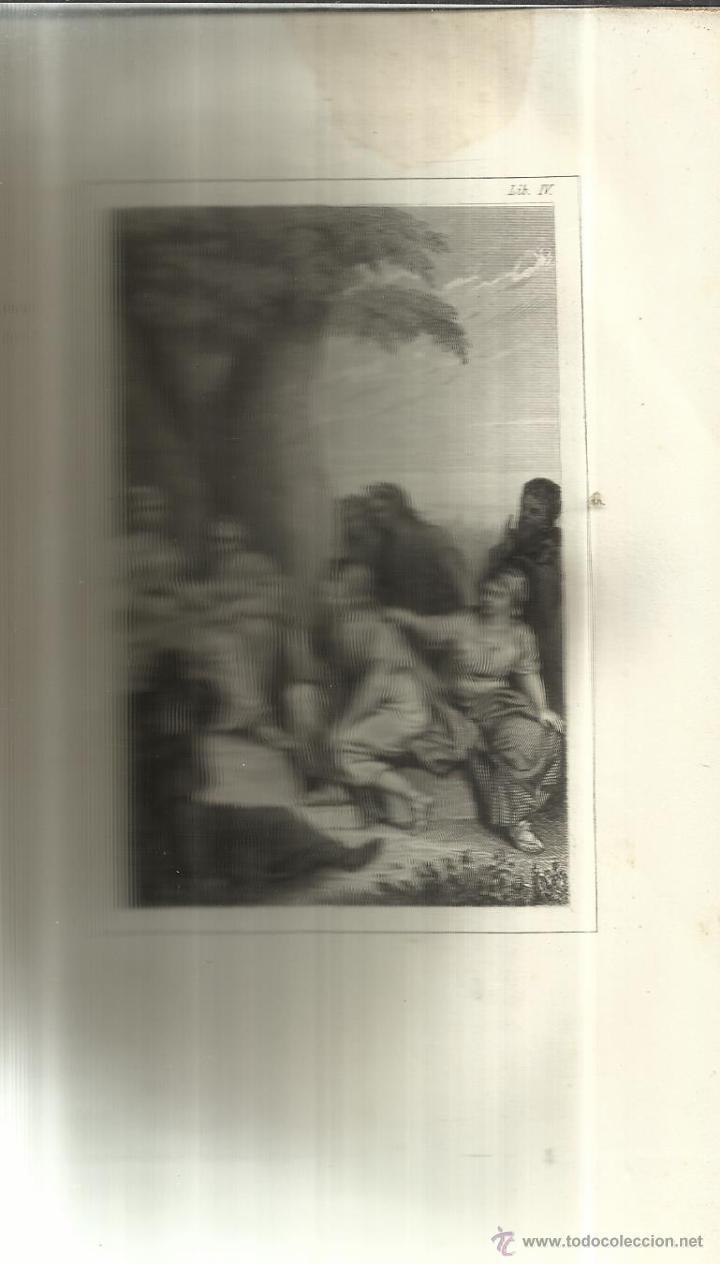 Libros antiguos: LIBRO EN FRANCÉS. LES AVENTURES DE TELEMAQUE. FILS DULYSSE. LIB. DE ROSA ET BOURET. PARIS. 1856 - Foto 5 - 41799495