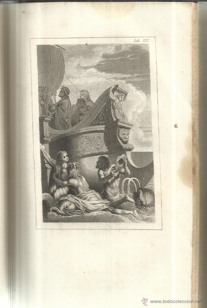 Libros antiguos: LIBRO EN FRANCÉS. LES AVENTURES DE TELEMAQUE. FILS DULYSSE. LIB. DE ROSA ET BOURET. PARIS. 1856 - Foto 6 - 41799495
