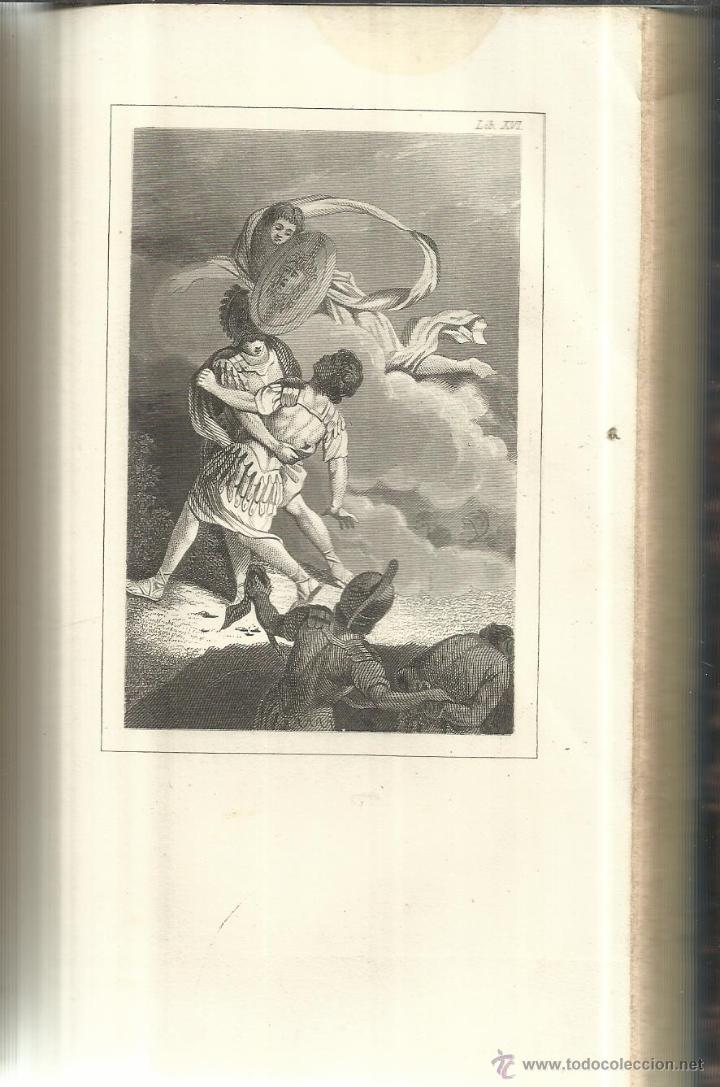 Libros antiguos: LIBRO EN FRANCÉS. LES AVENTURES DE TELEMAQUE. FILS DULYSSE. LIB. DE ROSA ET BOURET. PARIS. 1856 - Foto 8 - 41799495