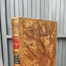 Libros antiguos: EL ILUSTRE GAUDISSART. LA MUJER ABANDONADA. BALZAC. EDITORIAL AMERICA. Lote 41800881