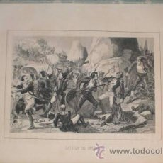 Libros antiguos: BALAGUER, VÍCTOR: LAS CALLES DE BARCELONA. 2 VOLS. 1865-1866. PRIMERA EDICION. Lote 42011313