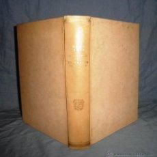 Libros antiguos: HISTORIA DEL EMPERADOR CARLOS V - PEDRO MEXIA - BELLA EDICION EN PERGAMINO.. Lote 42048574