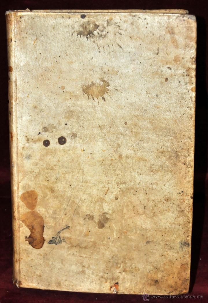 Libros antiguos: LIBRO DE PRACTICA DE SECRETARIOS DE AYUNTAMIENTO. IMPRENTA Y LIBRERIA DE SANZ 1843 - Foto 2 - 42103297