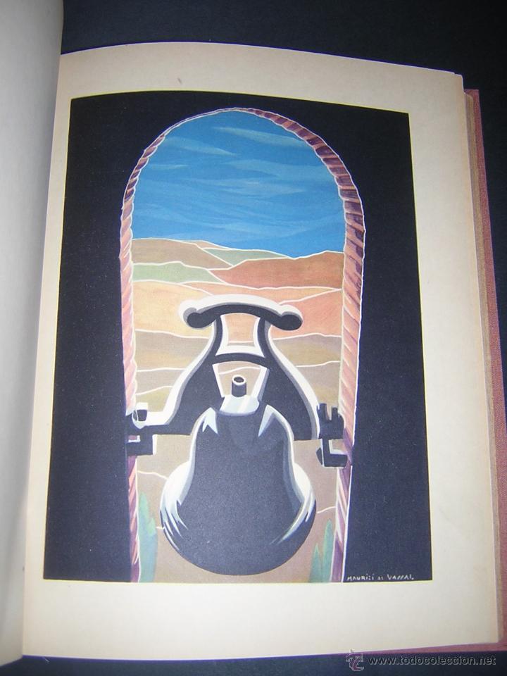 Libros antiguos: 1930 - ANGEL GUIMERÁ - TIERRA BAJA, ILUSTRADO POR MAURICIO DE VASSAL - BIBLIOFILIA - Foto 5 - 42243247