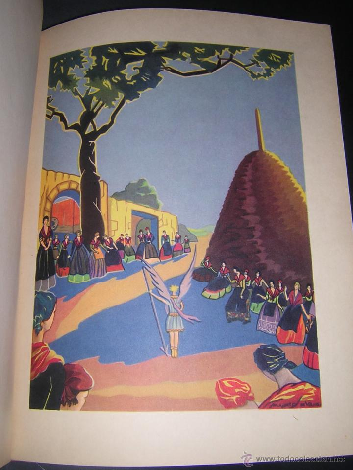 Libros antiguos: 1930 - ANGEL GUIMERÁ - TIERRA BAJA, ILUSTRADO POR MAURICIO DE VASSAL - BIBLIOFILIA - Foto 6 - 42243247