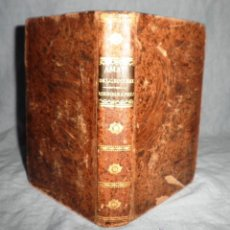 Libros antiguos: ECCLESIAE IESU-CHRISTI ICHONOGRAPHIA - FELICE AMAT - AÑO 1839 - MUY RARO.. Lote 42271824