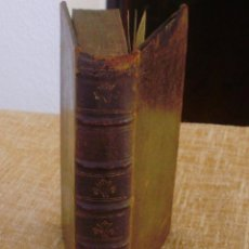 Libros antiguos: ENCHIRIDION, EORUM QUAE EN CONTROVERSIAM, AUCTORE DOCTORE SABASTIANO CATTANEO, AÑO 1589, 424 PÁGINAS. Lote 42305732