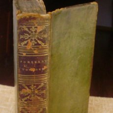 Libros antiguos: HISTORY OF THE VOYAGES AND DISCOVERIES MADE IN THE NORTH, AÑO 1786, TRADUCIDO POR JOHN REINHOLD F.. Lote 42306137