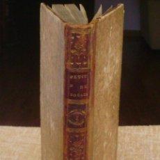 Libros antiguos: LE PETIT-NEVEU DE BOCACE, OU CONTES NOUVEAUX, EN VERS, AÑO 1787, PRIMER TOMO, 298 PÁGINAS, NUEVA ED.. Lote 42306372