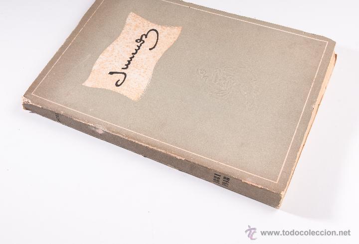 Libros antiguos: LIBRO A LA MEMORIA DEL GRAN JUNCEDA - Foto 2 - 42356743