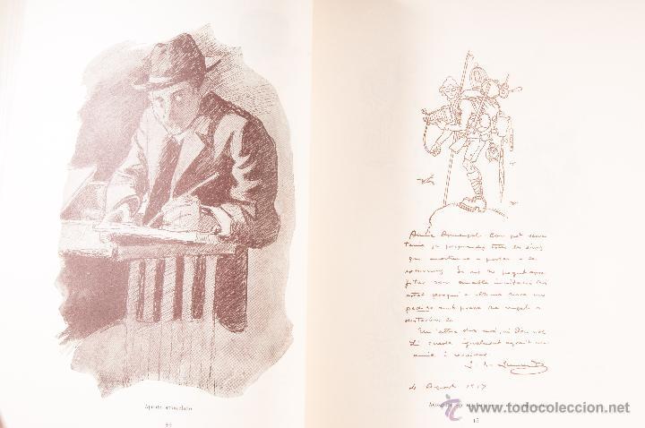 Libros antiguos: LIBRO A LA MEMORIA DEL GRAN JUNCEDA - Foto 5 - 42356743