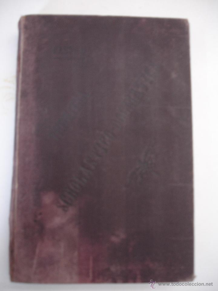 Libros antiguos: institutiones THEOLOGIA SCHOLASTICA DOGMATICA thomae aquinatis DOS TOMOS 1897 - Foto 6 - 33472756