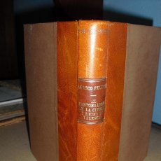 Libros antiguos: EL CANTONALISMO EN LA CIUDAD Y REINO DE VALENCIA GASTON PELLEGRI. Lote 42361217