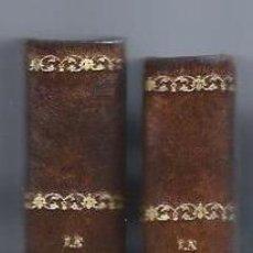 Libros antiguos: LA FAMILIA BRAILLARD, PAUL DE KOCK, DOS TMS, MADRID BAILLY BAILLIERE 1864. Lote 42414996