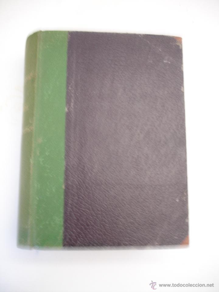 Libros antiguos: Ana Diaz. La Entretenida Indiscreta. Primera Edición. Biblioteca Hispania. Madrid MAS 4 NOVELAS MAS - Foto 2 - 42418385