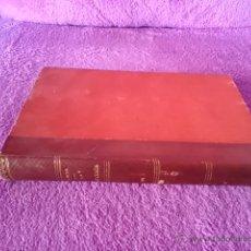 Libros antiguos: PRIMERA OBRA DE MIGUEL DE UNAMUNO (TRADUCCION), LA BENEFICENCIA, HERBERT SPENCER 1893. Lote 42562638