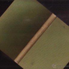 Libros antiguos: LA EMBRIOLOGÍA / MAX KOLLMAN -EDITA: MERCURIO 1927. Lote 42619518