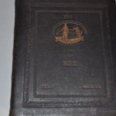 Libros antiguos: VOLUME I. STEAMERS AND MOTORSHIPS. LLOYD'S REGISTER OF SHIPPING RM65274. Lote 42633610