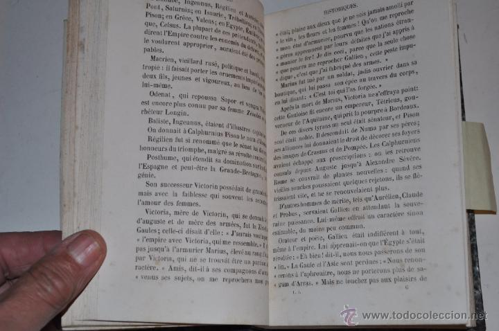 Libros antiguos: Éstudes Historiques. Tomo I y II. FRANÇOIS-RENÉ DE CHATEAUBRIAND RM65299 - Foto 2 - 42635630