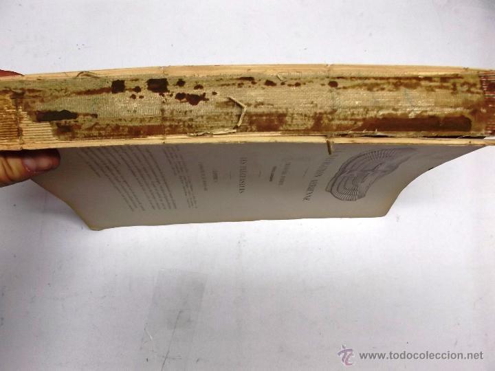 Libros antiguos: LA NAVIGATION AERIENNE por Lecornu ca. 1906, 363 grabados de globos aerostáticos, dirigibles, etc. - Foto 14 - 42651042