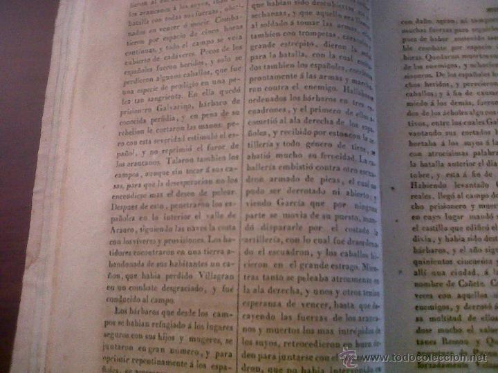 Libros antiguos: HISTORIA DE ESPAÑA ESCRITA POR EL PADRE JUAN DE MARIANA MADRID 1841-TOMO 15 Y 16 - Foto 3 - 42665566