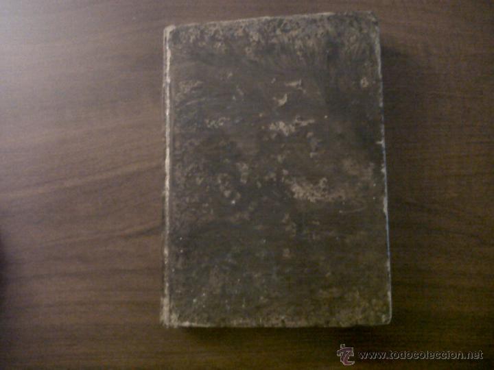 Libros antiguos: HISTORIA DE ESPAÑA ESCRITA POR EL PADRE JUAN DE MARIANA MADRID 1841-TOMO 15 Y 16 - Foto 8 - 42665566
