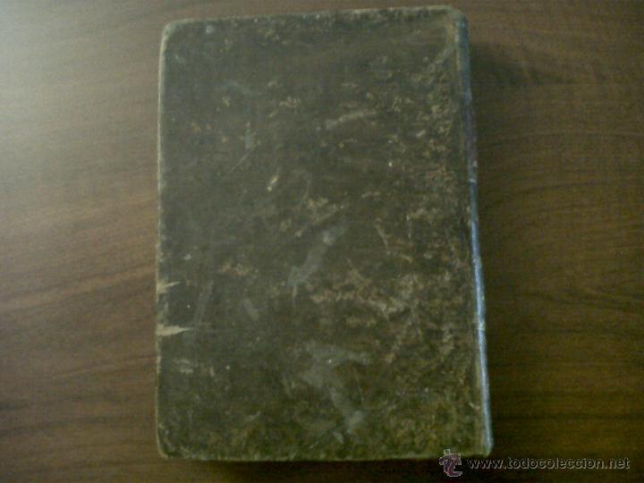 Libros antiguos: HISTORIA DE ESPAÑA ESCRITA POR EL PADRE JUAN DE MARIANA MADRID 1841-TOMO 15 Y 16 - Foto 10 - 42665566
